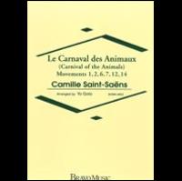 Le Carnaval des Animaux (1,2,5,6,7,9,12,13,14) - $95 00 : Bravo, New