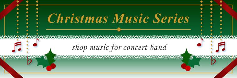 Christmas Music Series